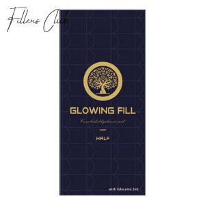 Glowing Fill Half