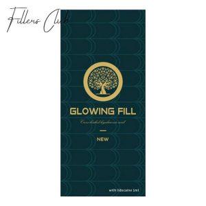 Glowing Fill New