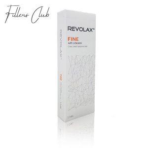 Revolax Fine