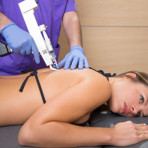 Mesotherapy - body