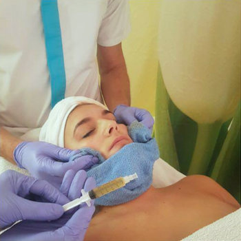 PRP Injection
